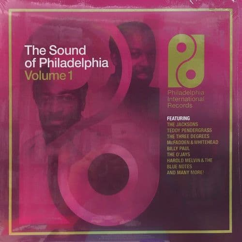 Various<br>The Sound of Philadelphia Volume 1<br>2LP, Comp